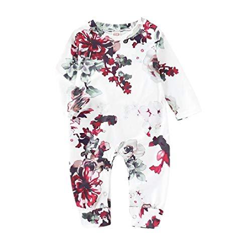 SwaddlesSleepwear Baby Colthes - Ropa de bebé y niñas conjuntos de ropa de dormir transpirable ligero bebé recién nacido cómodo transpirable calienta cómodo ajuste relajado