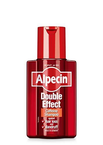 Alpecin Doppel-Effekt Coff. Sham. 200ml