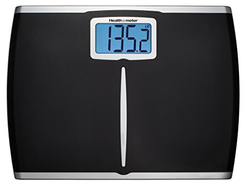 Health-O-Meter Extra-Wide Weight Tracking Scale
