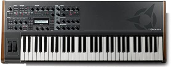 Best access virus a synthesizer Reviews