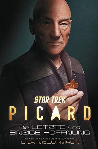 STAR TREK – PICARD: Die letzte und einzige Hoffnung - Limitierte Fan-Edition