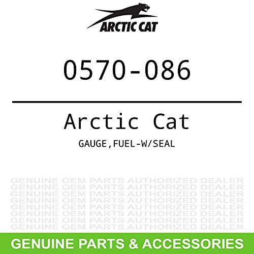 Arctic Cat 0570-086 GAUGE,FUEL-W/SEAL