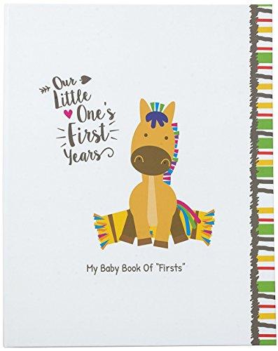 Ronica Farm Baby Memory Book