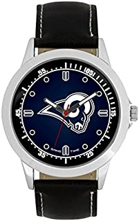 Game Time Watches, NFL Player Series Watch, Black