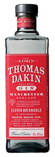 Thomas Dakin Small Batch Gin (1 x 0.7 l)