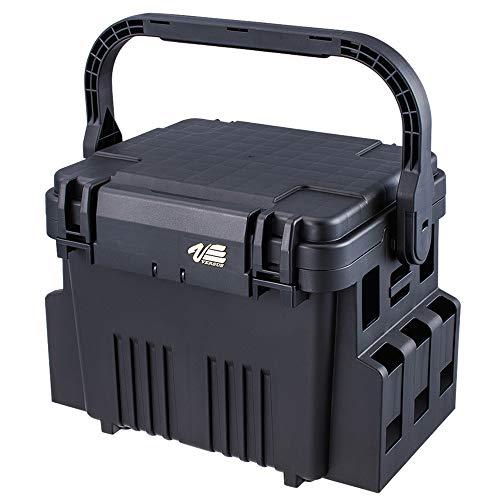 Meiho Versus Vs 7080 Angelbox Spoonbox Angelkoffer Systembox Troutfishing Sitzbox