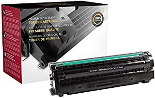 Inksters Remanufactured Toner Cartridge Replacement for Samsung CLT-K505L - 6K Pages (Black)