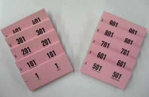 Diverse - Numeri doppi 1-1000