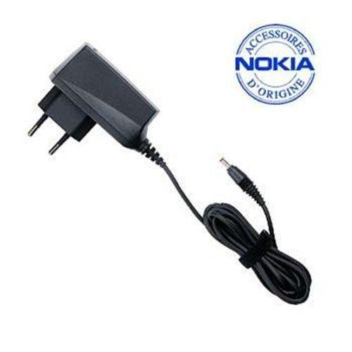 Ladegerät Nundzsteckdose Nokia ACP12E für Nokia 8310