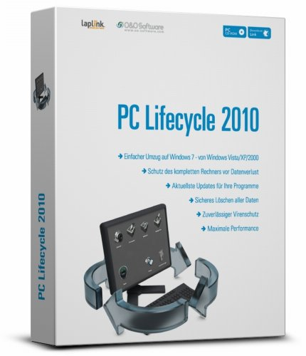 PC Lifecycle 2010 [import allemand]
