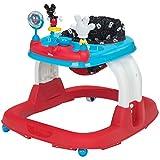 Disney Baby Ready, Set, Walk! 2.0 Developmental Walker, Mickey Constellation
