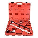 Herramienta de sincronización 8Pcs/Set Kit de motor de coche para 911 Boxster 996/997/987