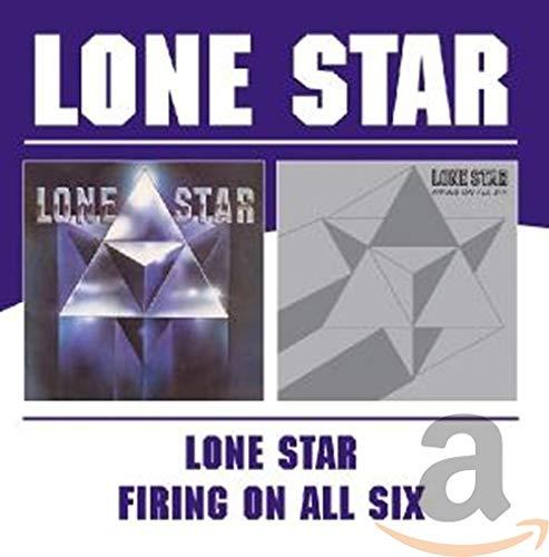 Lone Star / Firing on All Six