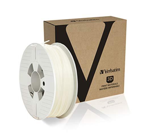 Verbatim 3D Printer Filamento 3d Pp 2.8mm 500gr Natural