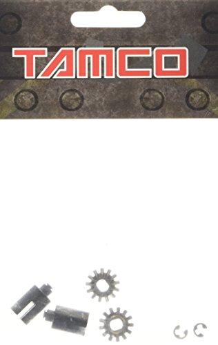 Tamco Recon 11T transmissie, afgeschuind