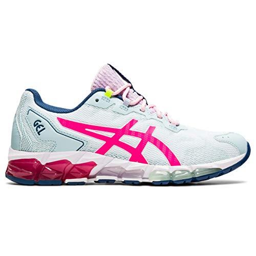 ASICS Gel-Quantum 360 6, Zapatillas Deportivas Mujer, Lilac Opal Pink GLO, 42.5 EU