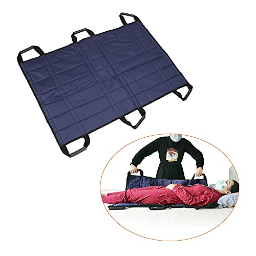 Transfer Board Bed Assistance Device by NEPPT