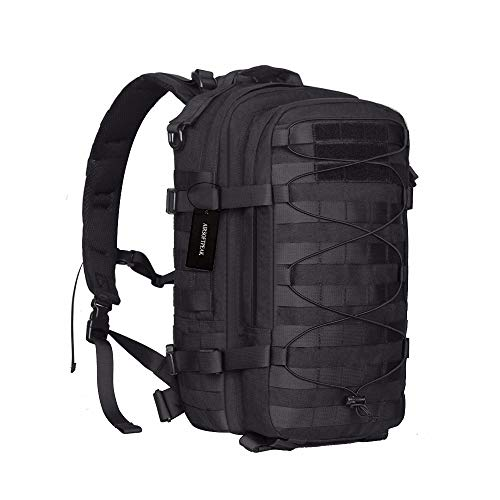 AIRSOFTPEAK Military Tactical Backpack...