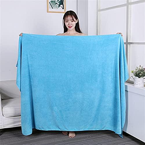 ShSnnwrl Bale Hand Towels Wash Toalla de baño y Toalla Facial Masaje de Secado rápido Toalla Grande Especial Microfibra Gruesa Toallas humeantes