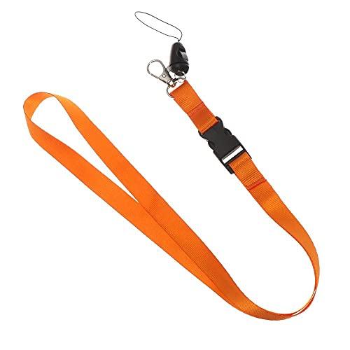 FYMIJJ Nueva Personalidad de la Moda Cordón para teléfono móvil Correa para el Cuello Correas para teléfono móvil Insignia USB Cordón Tarjeta de identificación Llaves de Cuerda Soporte para gimnasi