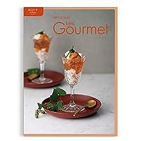 グルメカタログギフト Best Gourmet(ベストグルメ)<BG019 オルデネ> (包装済み/ノキアブラウン)