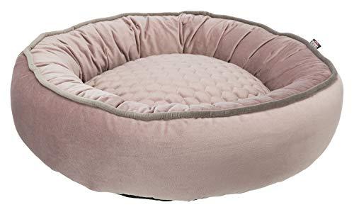 TRIXIE 37309 Bett Livia, rund, 1036 g