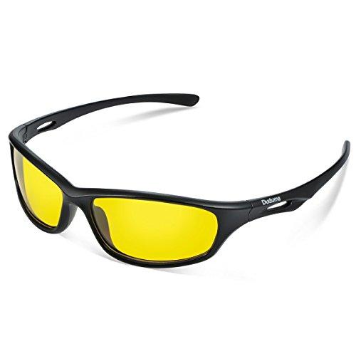 Duduma Polarized Sport Mens Sunglasses...