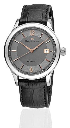 Maurice Lacroix Les Classiques LC6098-SS001-320-1 Reloj Automático para hombres Clásico & sencillo