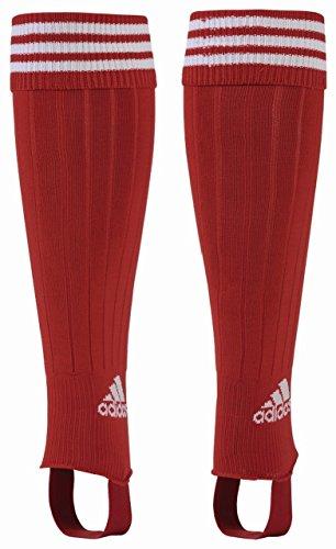adidas 3 Stripes Fußball Stutzen (067145) EU 37-39