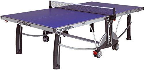 Tischtennisplatte outdoor Cornilleau Pro 500 M Blau...