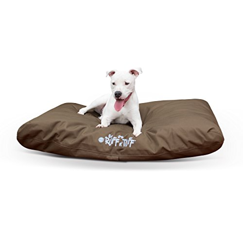 Ruff n' Tuff dog bed review