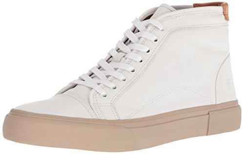 FRYE , Baskets pour Homme - - Weiß, 45.5 EU