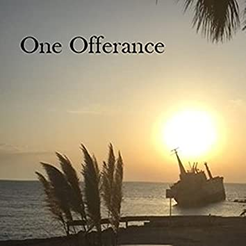 One Offerance