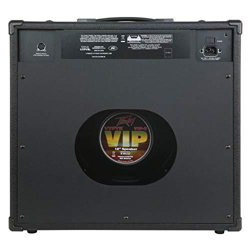 "Peavey Vypyr VIP 2 Modeling Instrument Guitar/Bass 40 Watt 12"" Amplifier Amp"