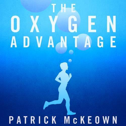 The Oxygen Advantage cover art