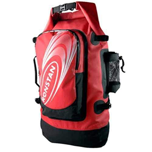 Ronstan Dry Sailing Bag - Red/Black
