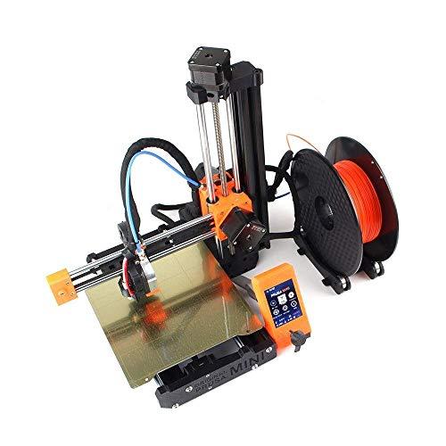 DDL Impresora 3D DIY Kit Completo Y MW de Potencia (sin Montar) Sin impresión (Colores: Potencia Normal 3.2in) (Color : 3.2in Normal Power)