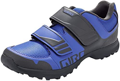 Giro Berm W Womens Mountain Cycling Shoe − 41, Electric Purple (2020)