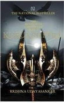 Kurukshetra - Book #3 of the Aryavarta Chronicles