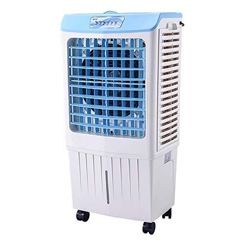 FANS MAZHONG Lüfter Industrieklimaanlage Lüfter Wasserkühlung Gewerbehaus Mobil Kleine Klimaanlage -120W