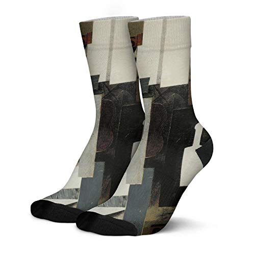 Sport Unisex Running Socks Picasso-…