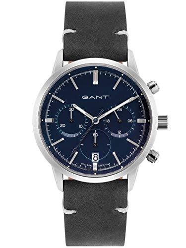GANT GTAD08200299I Bradford Chronograph Damen 38mm 5ATM