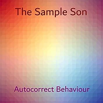 Autocorrect Behaviour