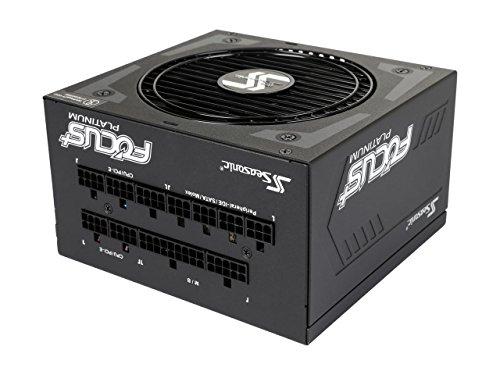Build My PC, PC Builder, Seasonic SSR-850PX
