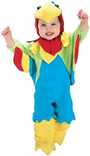 Baby Boys' Parrot Costume