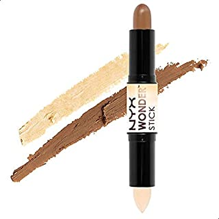 Nyx Wonder Stick Highlight and Contour Stick - 8 g, Universal Color