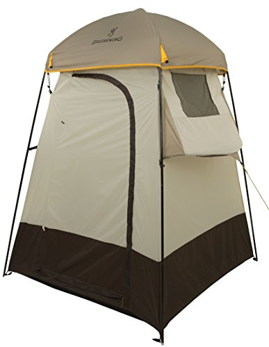 Browning Camping Privacy Shelter, One Size