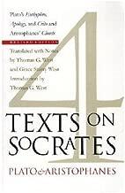 Four Texts on Socrates Plato & Aristophanes