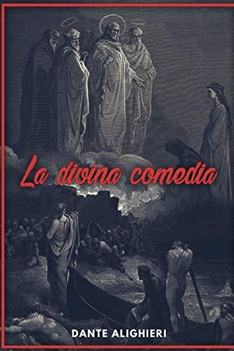 La divina comedia: Libro Completo