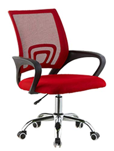 N-B Office Chair Bow Conference Chair Home Computer Chair Boss Chair Training Chair Backrest Office Chair Lift Chair Swivel Chair Multifunctional Staff Chair